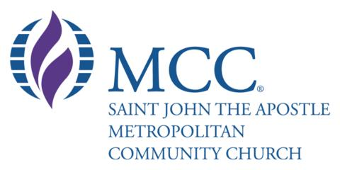 St. John the Apostle MCC logo